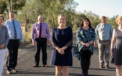 North Burnett Community Petition Tabled in State Parliament