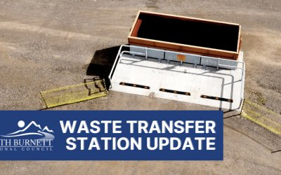 Waste Transfer Station Update – Disposing of your waste safely Video Series