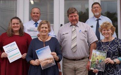 "North Burnett Regional Council Unveils ""A Plan for Generations"""