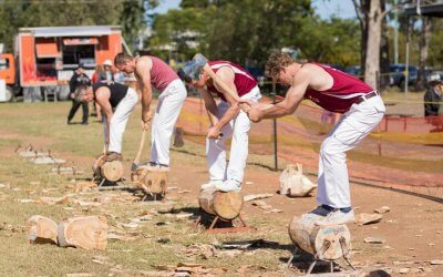 Mundubbera Show Holiday – Have Your Say