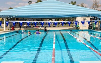 State Government Disappointment Lack of Support for Swimming Pools