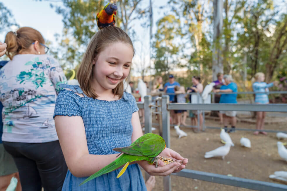Escape to the North Burnett this Easter