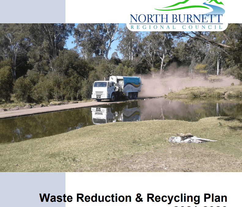 Waste Reduction and Recycling Plan