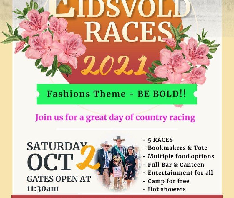 Eidsvold Races 2021