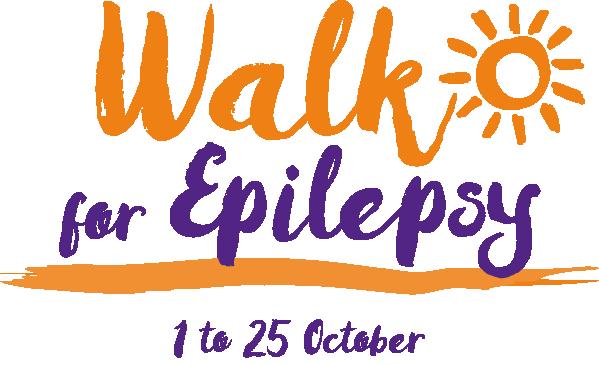 Walk For Epilepsy Day