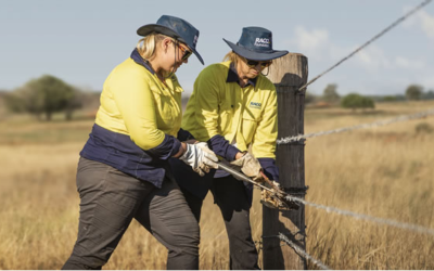 RACQ Foundation Members to Volunteer Time in Eidsvold and Mt Perry